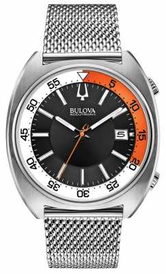 Bulova Mens Accutron II Snorkel Precisionist Watch 96B208