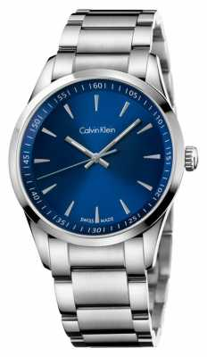 Calvin Klein Bold Mens Watch K5A3114N