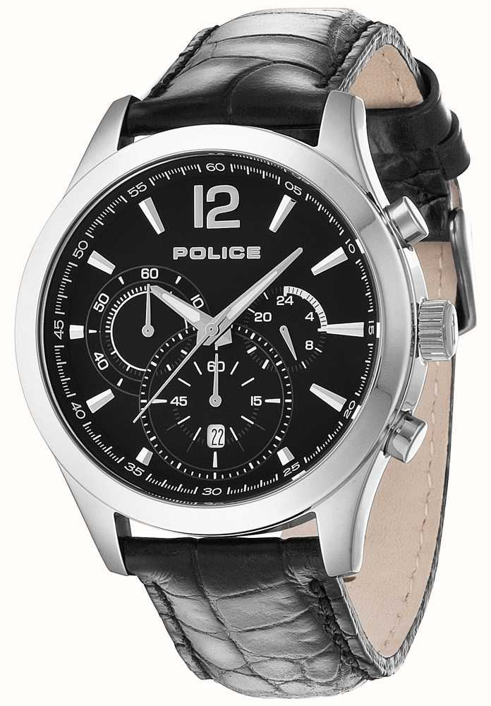 Police 12757JS/02