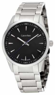 Calvin Klein Bold Black Watch K5A31141