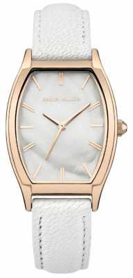 Karen Millen Ladies' Rose Tone Watch KM151WRG
