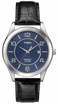 Timex Mens Timex Style Watch T2P451