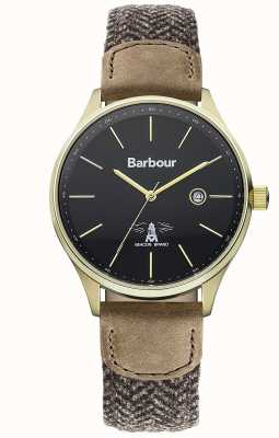 Barbour Glysdale Mens Watch BB021GDHB