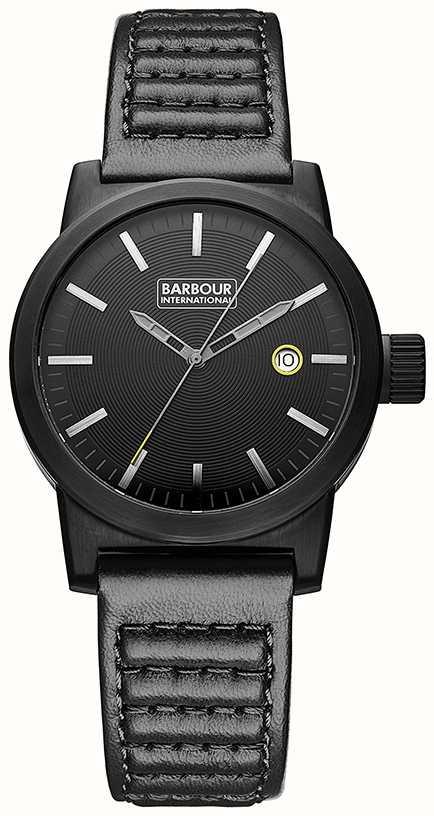 Barbour BB024BKBK