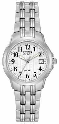 Citizen Womens Silhouette Sport Eco-Drive watch EW1540-54A