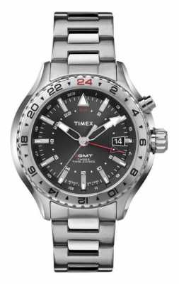 Timex Mens Intelligent Quartz Watch T2P424
