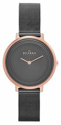 Skagen Ladies Ditte Refined Bracelet Watch SKW2277