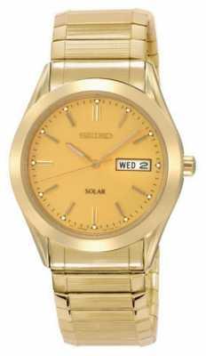 Seiko Unisex Expansion watch SNE058P9