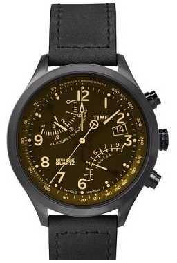 Timex Mens Intelligent Quartz Watch T2P511