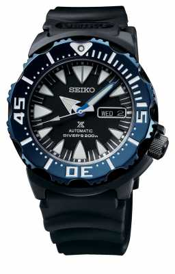 Seiko Prospex Automatic Divers Watch SRP581K1