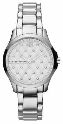 Armani Exchange Hampton Ladies Watch AX5208