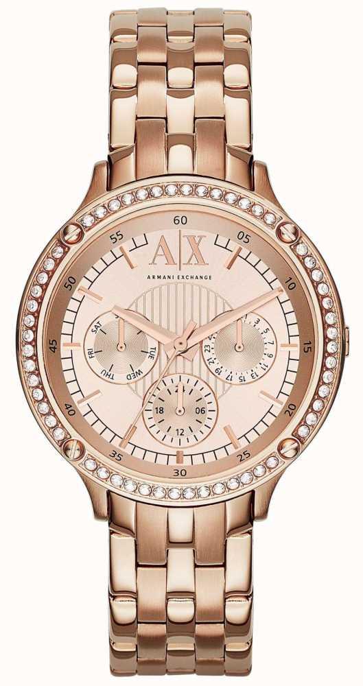 Armani Exchange AX5406