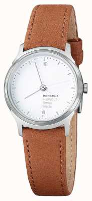 Mondaine Ladies Mondaine Watch MH1.L1110.LG