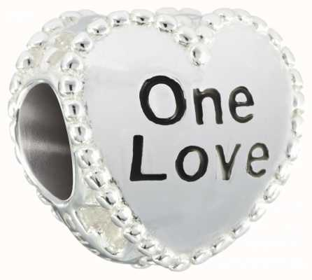 Chamilia Candy Hearts 'One Love' Charm 2020-0788