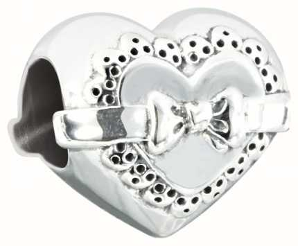 Chamilia Love Token Heart Charm 2010-3263