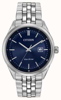 Citizen Mens Bracelet Watch BM7251-53L