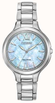 Citizen Womens Silhouette Watch EP5990-50D