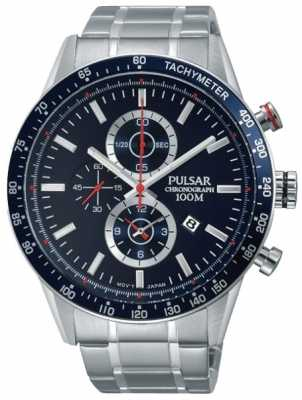 Pulsar Men's Chronograph watch PF8439X1