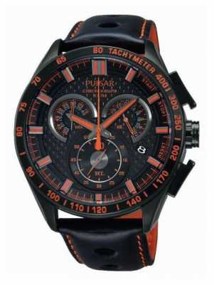 Pulsar Men's WRC Limited Edition Chronograph PX7011X1