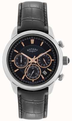 Rotary Mens Monaco Watch GS02876/04
