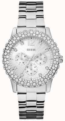 Guess Dazzler Ladies Watch W0335L1