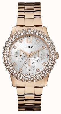 Guess Ladies Dazzler Watch W0335L3
