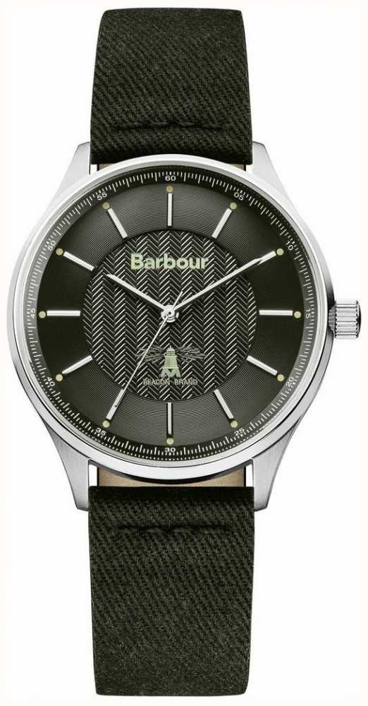 Barbour BB021SLBK