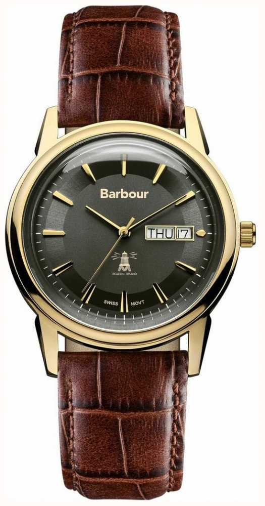 Barbour BB036GDBR