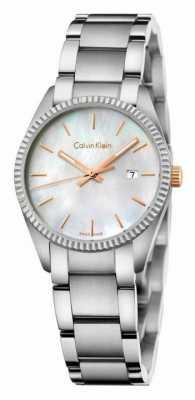Calvin Klein Alliance Ladies Watch K5R33B4G