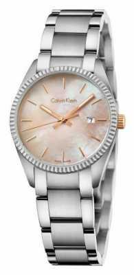 Calvin Klein Alliance Ladies Watch K5R33B4H