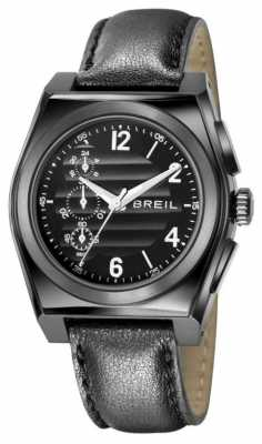 Breil Leather Escape Chronograph BREIL-TW0927