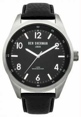 Ben Sherman Mens Big Carnaby Heritage Watch WB022B