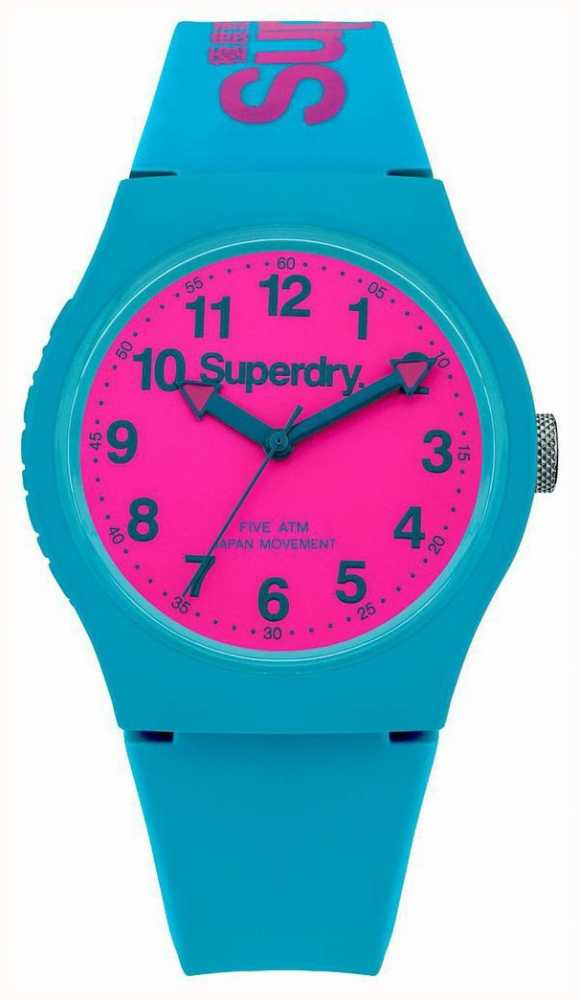 Superdry SYG164AUP