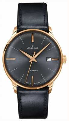 Junghans Meister Classic Automatic Watch 027/7513.00