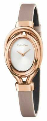 Calvin Klein Ladies' Belt watch K5H236X6