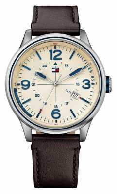 Tommy Hilfiger Peter Mens Watch 1791102