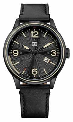 Tommy Hilfiger Mens Peter Classic Watch 1791103