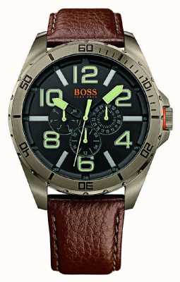 Hugo Boss Orange Mens Berlin Multi Function Watch 1513166