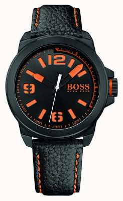 Hugo Boss Orange Mens New York Classic Watch 1513152