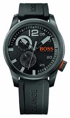 Hugo Boss Orange Mens Paris Multi Function Watch 1513147