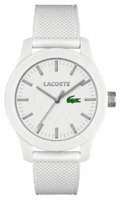 Lacoste All White Watch 2010762