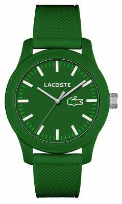 Lacoste All Green Watch 2010763