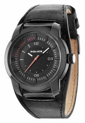 Police Mens Apollo Grey Black Watch 14438JPGYB/02