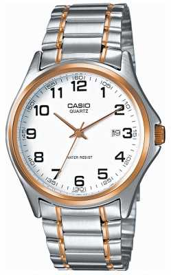 Casio Collection Mens Watch MTP-1188G-7BER