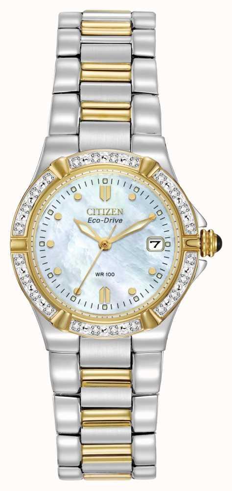 Citizen EW0894-57D