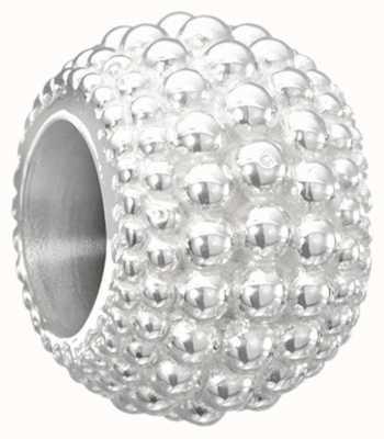 Chamilia Chamilia Iconic Dot Pattern Spacer Bead - Bright 2610-0013