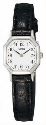Lorus Leather Strap Dress Watch RPG39BX8