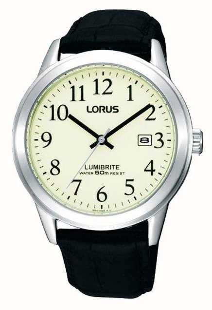 Lorus RH929BX9