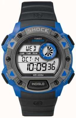 Timex Mens Expedition Base Shock Ex-Display TW4B00700-Ex-Display