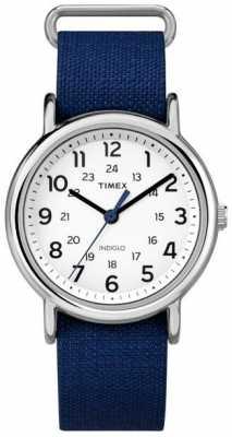 Timex Mens Weekender Rip-Stop TW2P65800